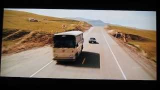 Download FAST FIVE opening scene (720P HD) Video