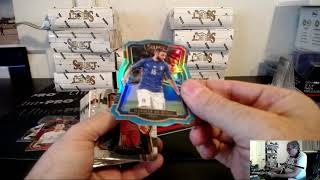 Download 2017 SELECT SOCCER 12 BOX PICK YOUR TEAM PYT CASE BREAK #261 Video