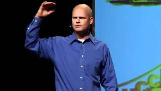 Download TEDxManhattanBeach - John Bennett - Why Math Instruction Is Unnecessary Video