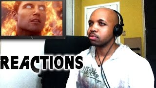 Download REACTION to Flash Season 2 Episode 1 The Man Who Saved Central City Premiere Video