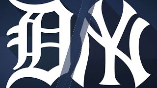 Download 7/31/17: Balanced offense leads Yankees over Tigers Video