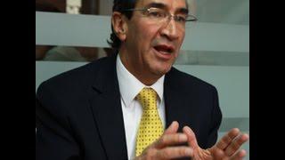 Download ″Ingresar a la OCDE es la tercera oleada de reformas neoliberales″, entrevista a Aurelio Suárez Video