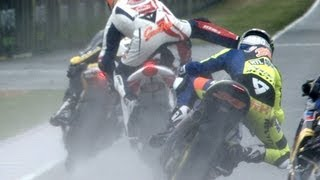 Download Biggest wobbles and best saves in MotoGP™ Video