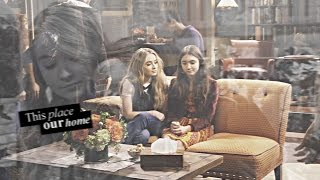 Download riley & maya ■ we will call this place our home (03x21) Video