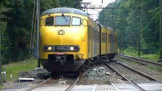 Download Treinen in Driebergen-Zeist - 26 juli 2014 Video