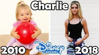 Download Disney Channel Famous Stars Before and After 2018 (Then and Now) Video