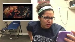 Download BAD THINGS MUSIC VIDEO (MACHINE GUN KELLY & CAMILA CABELLO) REACTION!! Video