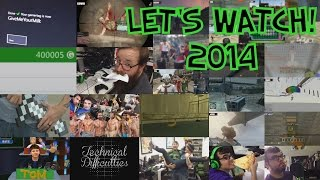 Download Let's Watch! 2014 - The Best of Achievement Hunter Let's Plays! Video