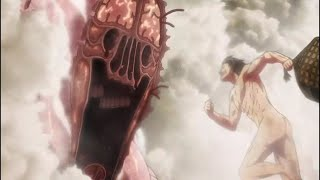 Download Humanity Vs The Biggest Titan | Attack On Titan Season 3 | Eng Sub Video