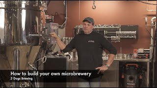 Download How to successfully open your own microbrewery Video