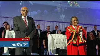 Download [BREAKING NEWS] Struggle stalwart Ahmed Kathrada has died Video