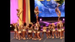 Download Cheer Extreme Raleigh SSX WINS WORLDS!! Video