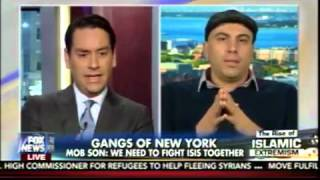 Download GIOVANNI GAMBINO ON FOX NEWS Video