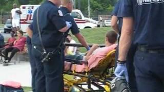 Download Seizure At Bay Creek Video