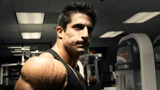Download Shoulder Training with Jim Cordova Video