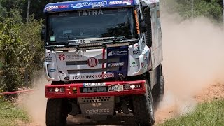Download TOP moments of DAKAR 2017 LOPRAIS powered by INSTAFOREX Video