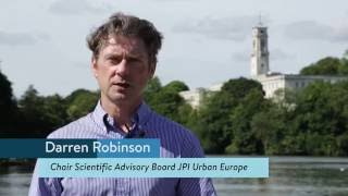 Download JPI Urban Europe - Let's Connect Video