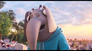 Download Sing Movie Clip ″Hallelujah″ - Tori Kelly & Matthew McConaughey Video
