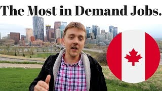 Download The Most in Demand Jobs in Canada in 2018 Video