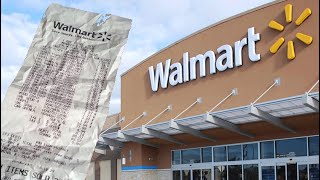 Download Walmart Receipt Check Refusal. READ THE LAWS. Video