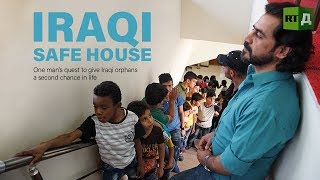 Download Iraqi Safe House. One man's quest to give Iraqi orphans a 2nd chance (Trailer) Premiere 01/22 Video
