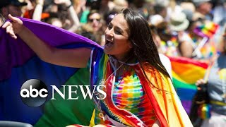 Download 'It was like a dream': Trans advocate Jazz Jennings on gender confirmation surgery Video