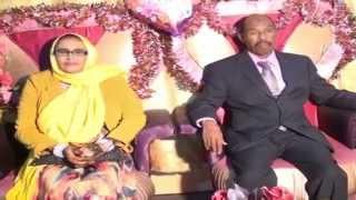 Download SANAD GUURADII 31-AAD EE AROOSKII ABWAAN SANGUB OO MUQDISHO KA DHACDAY Video