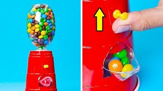 Download 8 COOL CRAFTS FOR KIDS Video