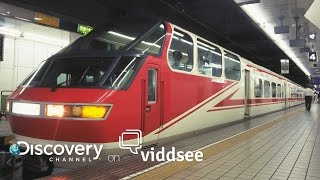 Download On-Time Metro - In Japan, The Train Is Never Late // Discovery on Viddsee Video