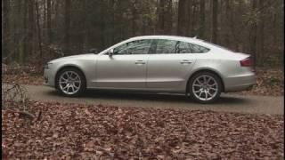 Download Audi A5 Sportback review Video