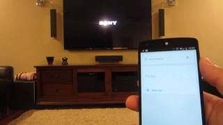 Download Okay Google Home Automation Video