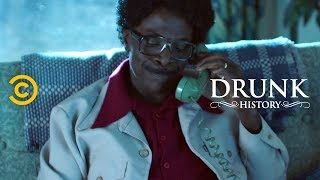 Download Cults Don't Stand a Chance Against Ted Patrick (feat. Gary Anthony Williams) - Drunk History Video