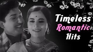 Timeless Romantic Hits Collection , Old Marathi Songs , Sang Kadhi Kalnar Tula & More