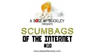 Download Scumbags of the Internet #10 Video