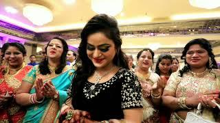 Download Taaron ka chamakta gehna ho✨   Brothers Performance on sister engagement    तारो का चमकता    Best    Video