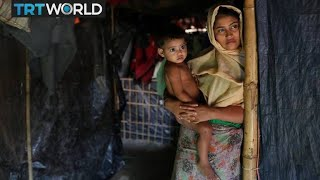 Download Rohingya Refugee Crisis: Migrants in Bangladesh fearful of repatriation Video