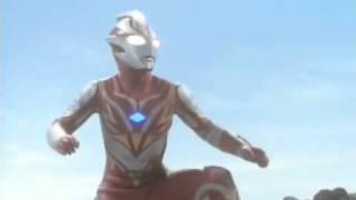 Download Ultraman Mebius and Ultraman Leo Video