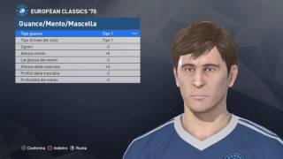 Download Gianni Rivera PES 2017 Video