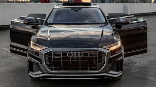 Download 2019 AUDI Q8 50TDI - IN BEAUTIFUL DETAILS - One of the most gorgeous SUVs ever made Video