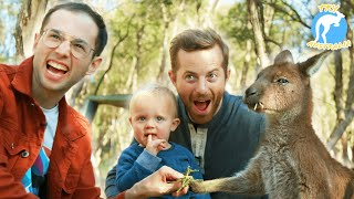 Download The Try Guys Become Zookeepers For A Day • Try Australia Video