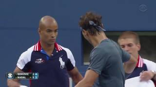 Download Nadal vs Djokovic - Us Open 2013 Final Highlights HD Video