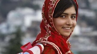 Download He Named Me Malala (Equality for Women) Video