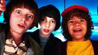 Download Stranger Things Trailer Season 2 2017 Netflix TV - Official Video