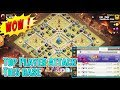 Download WOW!! TOP PLAYER ATTACK WAR LEAGUES - ANY AIR & GROUNDS TH12 ( Clash of Clans ) Video
