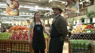 Download Young Artists: Surprise Opera at the Market Video