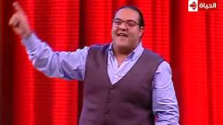 Download ثلاثى ضوضاء الحياة - الموسم الاول - الحلقة 9 مع سامح حسين وشياء سيف - 3Dawdaa Al Hayah - Eps 09 Video