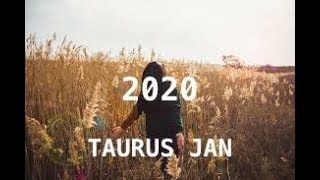 Download TAURUS JANUARY 2020 Psychic Tarot Amazing spooky accurate Video