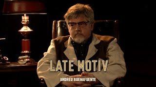 Download LATE MOTIV - Javier Coronas 7D | #LateMotiv390 Video
