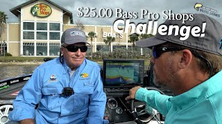 Download $25.00 Bass Pro Shops Fishing Challenge Video