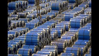 Download Top 10 Best Steel Manufacturing Companies in The World Video